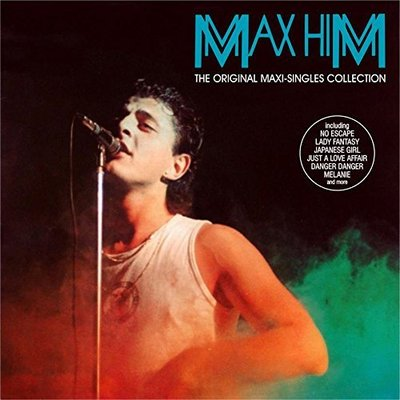 Max Him - The Original Maxi-Singles Collection (2014)