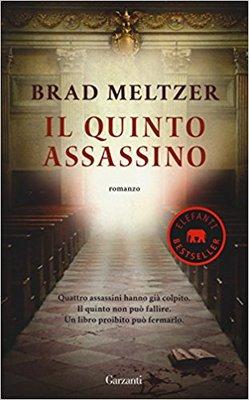 Brad Meltzer - Il quinto assassino (2014)
