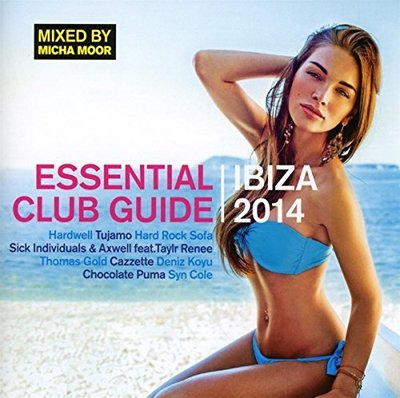 VA - Essential Club Guide: Ibiza 2014 [2CD] (2014) .mp3 - V0