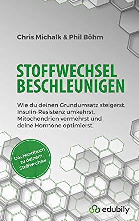 : Chris Michalk - Stoffwechsel beschleunigen