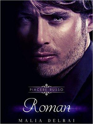 Malia Delrai - Piacere Russo Vol. 1 - Roman