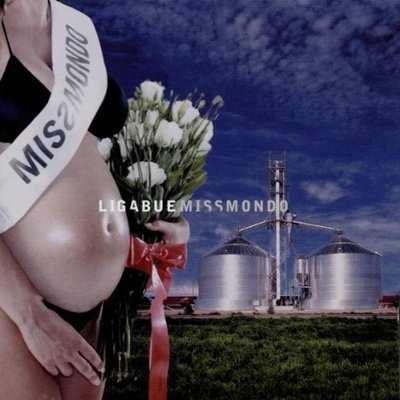 Ligabue - Miss Mondo (1999).Mp3 - 320Kbps