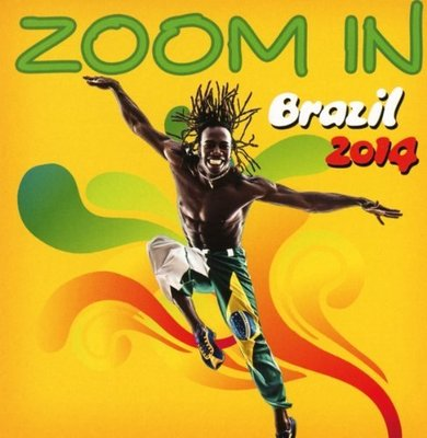 VA - Zoom In Brazil 2014 [2CD] (2014) .mp3 - V0