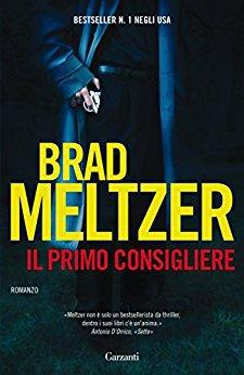 Brad Meltzer - Il primo consigliere (2001)
