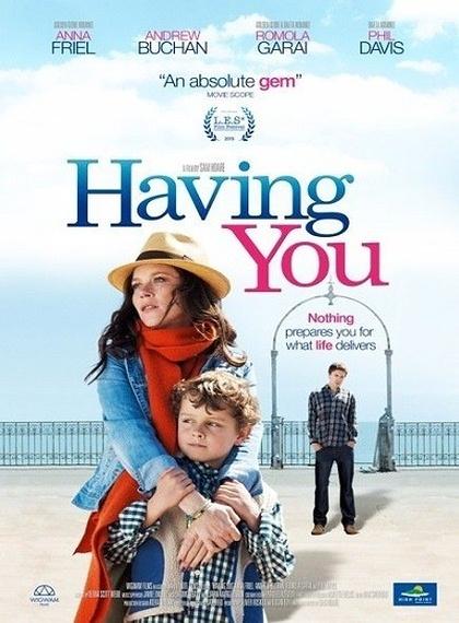 Sürpriz Çocuk – Having You 2013 WEB-DL XviD Türkçe Dublaj – Tek Link