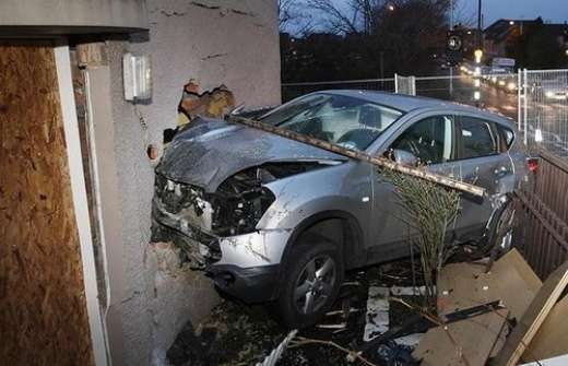 Wypadki drogowe #3 22