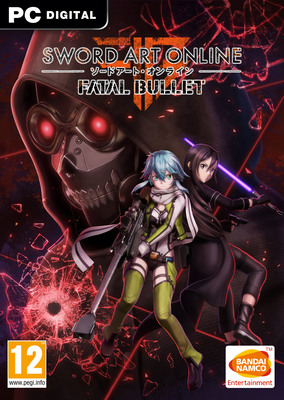 [PC] Sword Art Online: Fatal Bullet (2018) Multi - SUB ITA