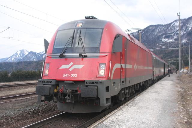 541-003 Ledenitzen