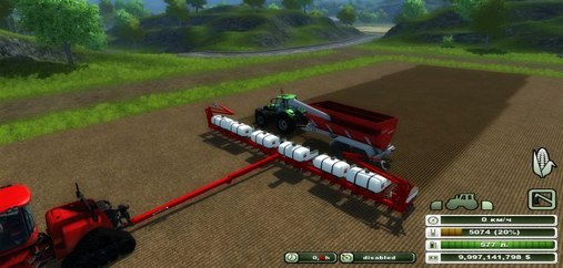 Case 1265 Early Riser v 1.2