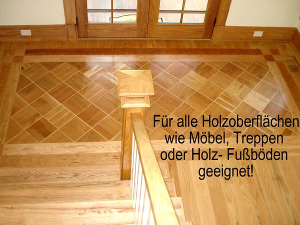 2 5 litro olio cera protettiva per legno pavimenti - Cera per pavimenti in legno ...