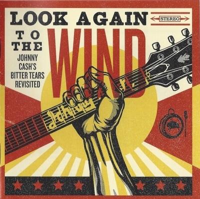 VA - Look Again to the Wind: Johnny Cash's Bitter Tears Revisited (2014) .mp3 - 320kbps