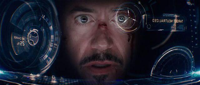 Demir Adam 3 Ekran Görüntüsü 1