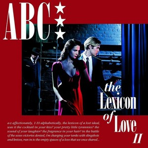 ABC – The Lexicon Of Love II (2016)