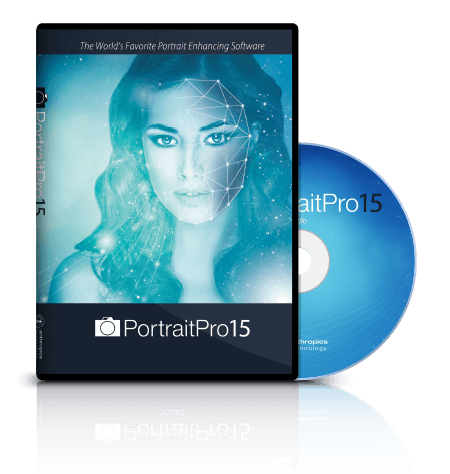 PortraitPro Portable 15 v15.4.1.0