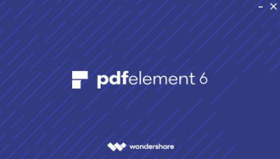 Wondershare PDFelement Professional v6.8.2.3704 + Portable