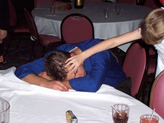 Wpływ alkoholu na człowieka #19 20