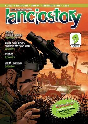Lanciostory - Anno 44 n. 2257 (2018)