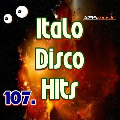 VA - Italo Disco Hits Vol.107 (2014) .mp3 - 320kbps