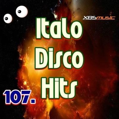 VA - Italo Disco Hits Vol.107 (2014) .mp3 - 320kbps