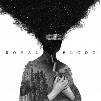 Royal Blood - Royal Blood (2014) .mp3 - 320kbps