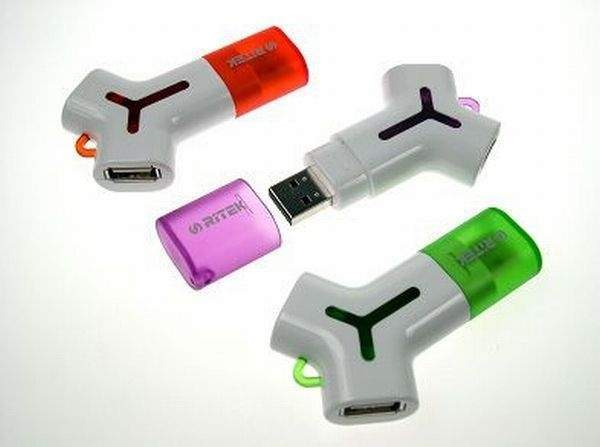 Niecodzienne pendrive'y 21