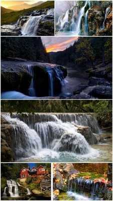 Bellissime Cascate (Part 19) .jpg .png - 1920x1200 - 5120x3200