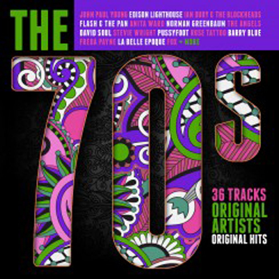 VA - The 70s [2CD] (2014) .mp3 - 320kbps