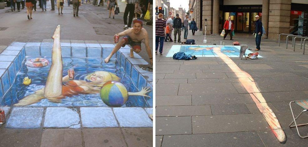 Street Art 3D 27