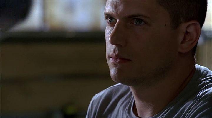 Prison Break: 4.Sezon Tüm Bölümler Ekran Görüntüsü 1