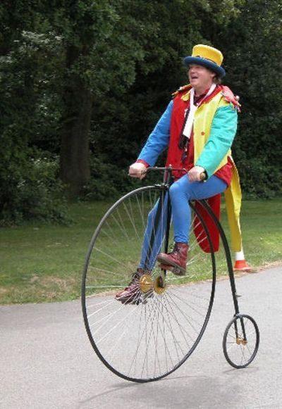 Nietypowe rowery 3