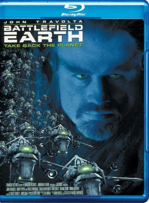 Battlefield Earth | 2000 | Türkçe Dublaj Dual (TR-EN)