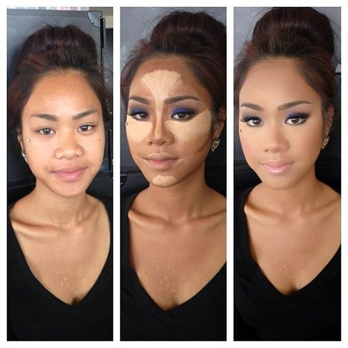 Potęga makijażu 11