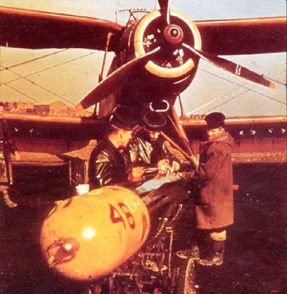 II wojna światowa w kolorze 9