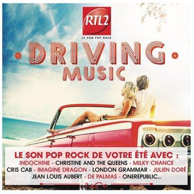 VA - RTL 2 Driving Music [2CD] (2014) .mp3 - 320kbps
