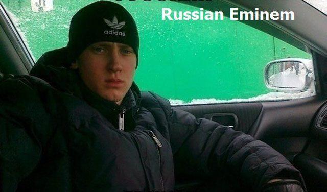 Tylko w Rosji #2 40