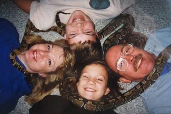 Najdziwniejsze zdjęcia z rodzinnych albumów 23