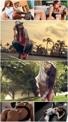 Beautiful Girls (Part 779) .jpg - 1920x1200 - 5120x3200