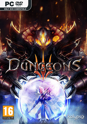 [PC] Dungeons 3 - Lord of the Kings (2018) Multi - FULL ITA