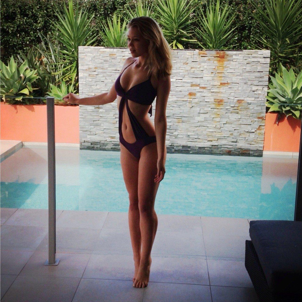 Dziewczyny w bikini #6 13
