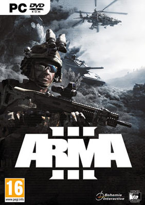 [PC] Arma 3 Tanks (2018) Multi - SUB ITA