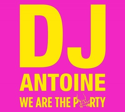 DJ Antoine - We Are The Party (Limited Edition) [3CD] (2014) .mp3 - V0