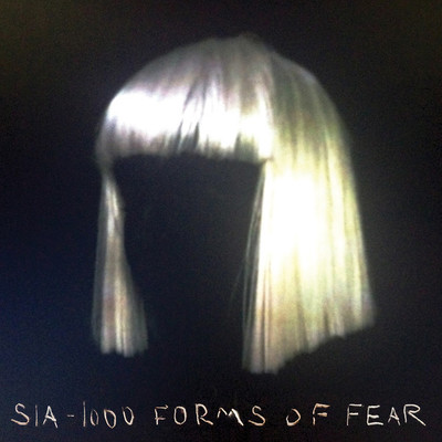 Sia - 1000 Forms of Fear [Deluxe Edition] (2014)
