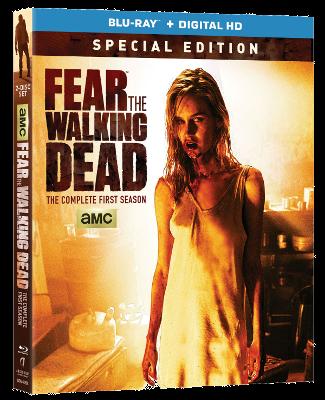 Fear The Walking Dead - Stagione 1 (2015) (Completa) WEB-DLMux ITA MP3 Avi