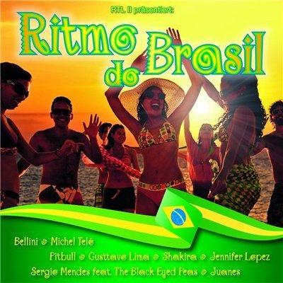 VA - RTL II Präsentiert: Ritmo do Brasil (2014) .mp3 - 320kbps