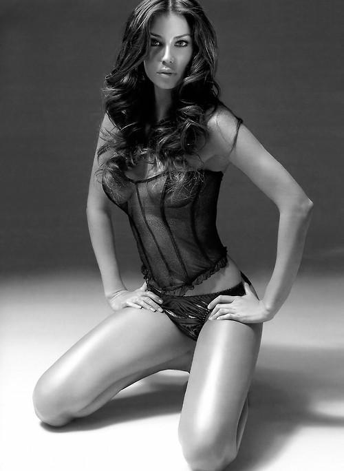 Piękno kobiecego ciała 22