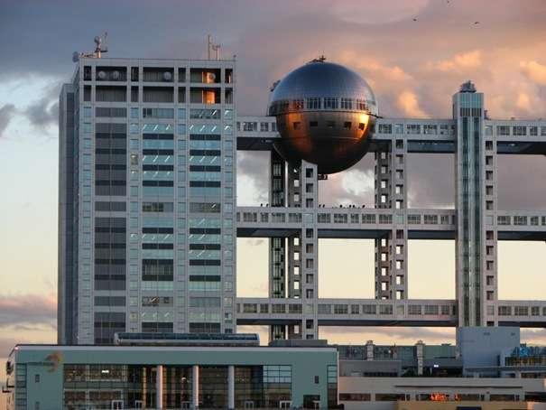 Najdziwniejsze budynki świata 47