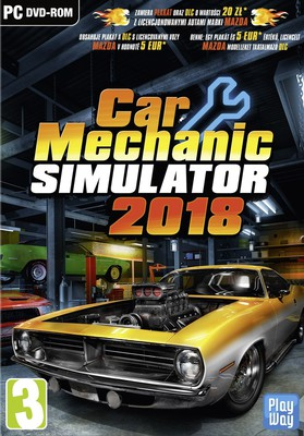 [PC] Car Mechanic Simulator 2018 - RAM (2019) Multi - SUB ITA