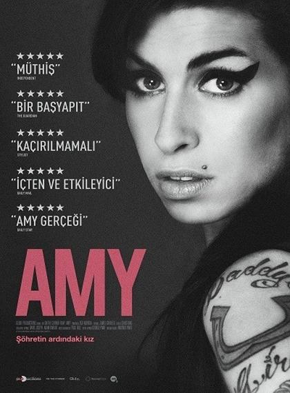 Amy 2015 BRRip XviD Türkçe Dublaj – Tek Link