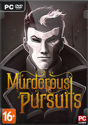 Murderous Pursuits (2018) Multi - SUB ITA