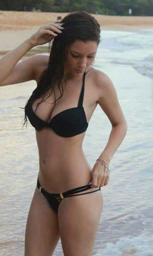 Dziewczyny w bikini #27 16